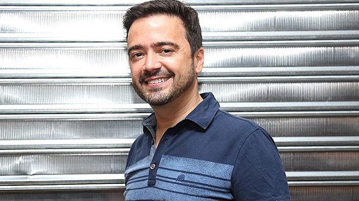 Daniel Ortiz escreve sinopse para 2020 - Foto: Divulgação
