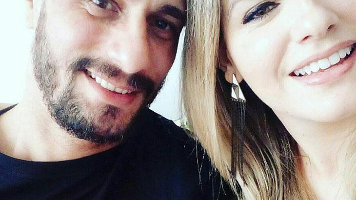 Ex-BBB Daniel Fontes assume namoro com  Juliana Canabro, da sexta edição do reality show