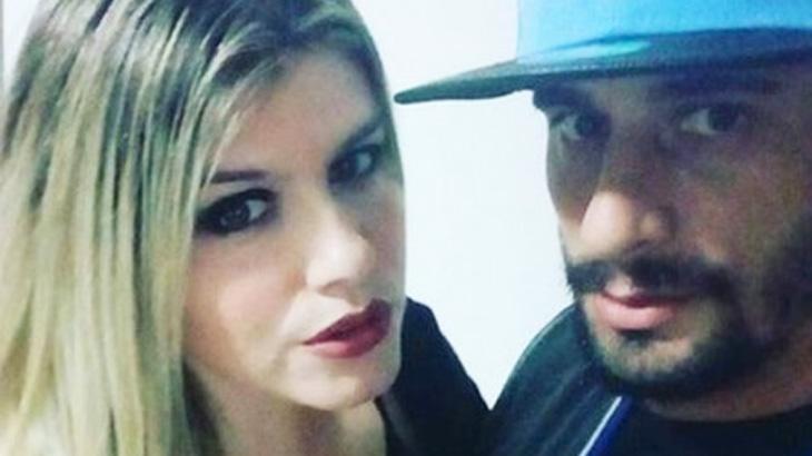 """Ex-BBB Daniel nega que namoro com Juliana Canabarro seja """"fake"""" e pede: """"não julgue"""""""