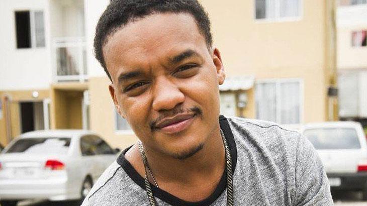 Darlan Cunha, o Laranjinha de 'Cidade dos Homens', é preso no Rio