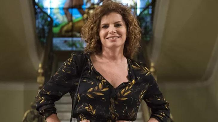 Débora Bloch vai estrear nova série na Globo