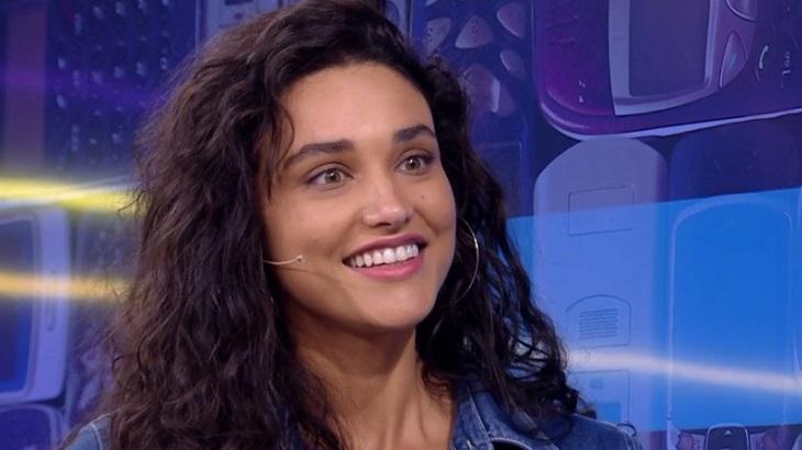 Débora Nascimento - Foto: Reprodução