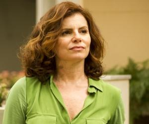 Débora Bloch defende legalização do aborto: