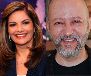 Gazeta contrata os jornalistas Denise Campos de Toledo e Josias de Souza