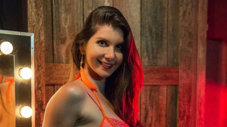 Globo veta revelação de que Desireé é homem após vazamento antecipado