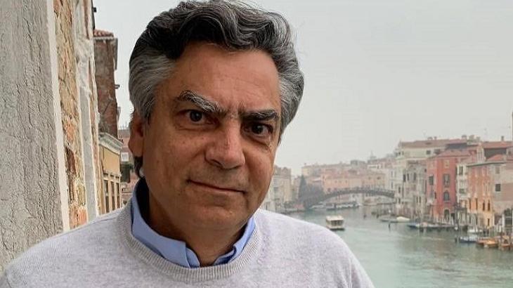 Diogo Mainardi pediu demissão da TV Cultura