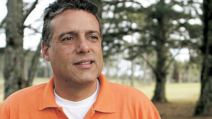 Diretor Fábio Barreto - Foto: Reprodução