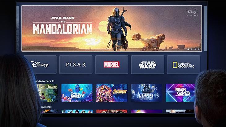 Disney+ precisa de um olhar regional para crescer no Brasil e bater Netflix
