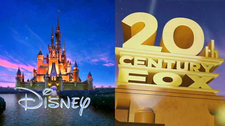 Disney anuncia compra da Fox por mais de US$ 52 bilhões