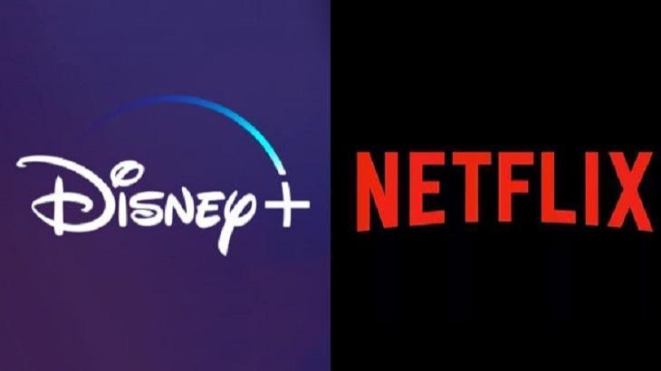 """Netflix dá boas-vindas ao Disney+ e brinca: """"Cadê The Mandalorian?"""""""