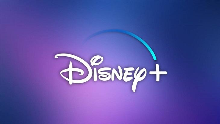 Logo do Disney+