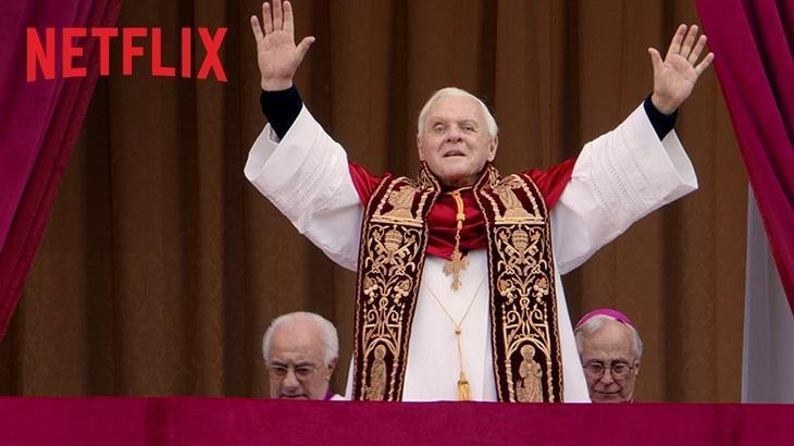 Os Dois Papas: Filme de Fernando Meirelles com Anthony Hopkins ganha trailer da Netflix