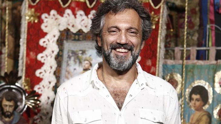 Corpo de Domingos Montagner é encontrado; ator morre aos 54 anos