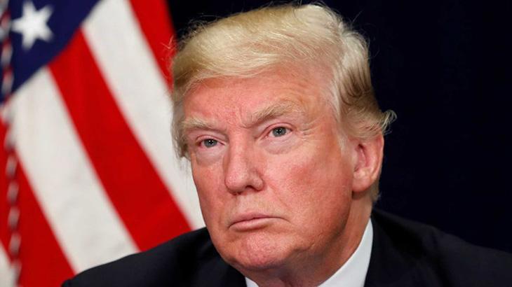 Estrela de Donald Trump será retirada da Calçada da Fama, em Hollywood