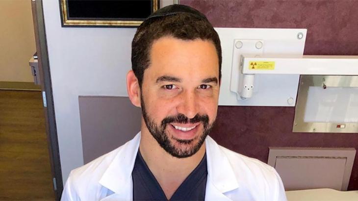 Dentista dos famosos: Dr Gabe Rosenthal explica como virou o favorito das estrelas de Hollywood