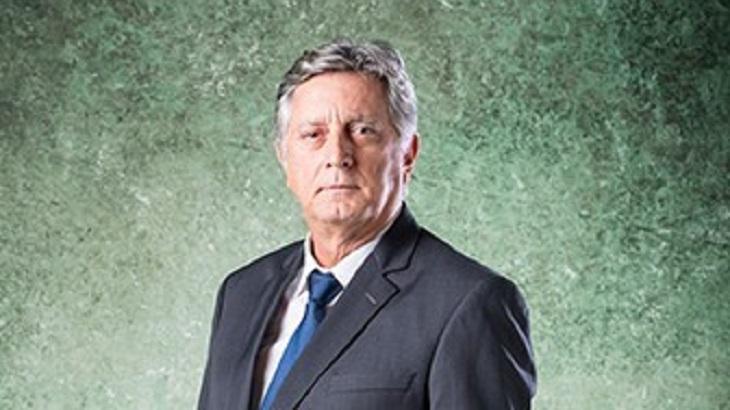 Da morte de Eduardo Galvão a crise na Loading: A semana dos famosos e da TV