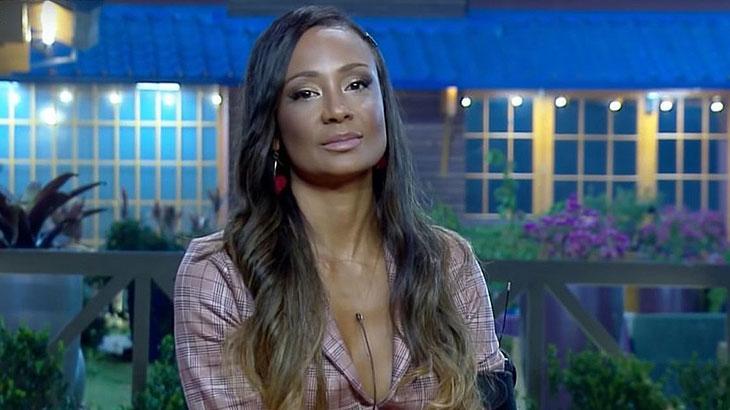 """Drika Marinho falou sobre a sua trajetória no reality show """"A Fazenda 11"""""""