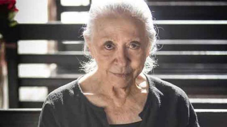 Dulce é a principal supeita de atirar em Amadeu - Divulgação/TV Globo