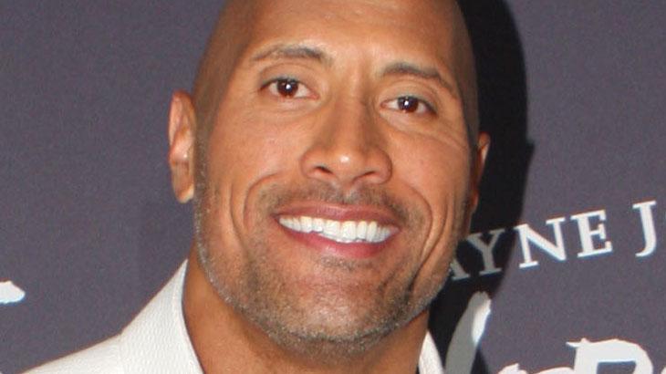 Em alta, Dwayne Johnson recebe proposta milionária para estrelar filme