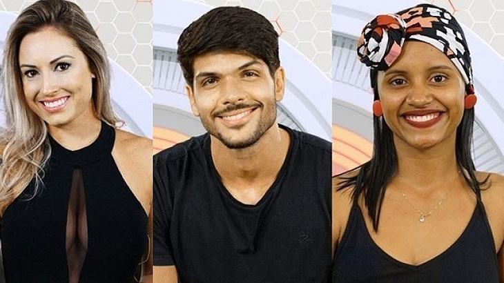 Big Brother Brasil 2018 concorre ao Melhor Reality Show