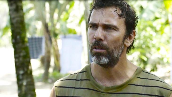 Elias terá fim trágico em Bom Sucesso - Reprodução/TV Globo