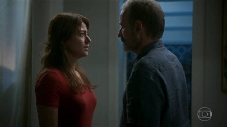 Helena e Elias em