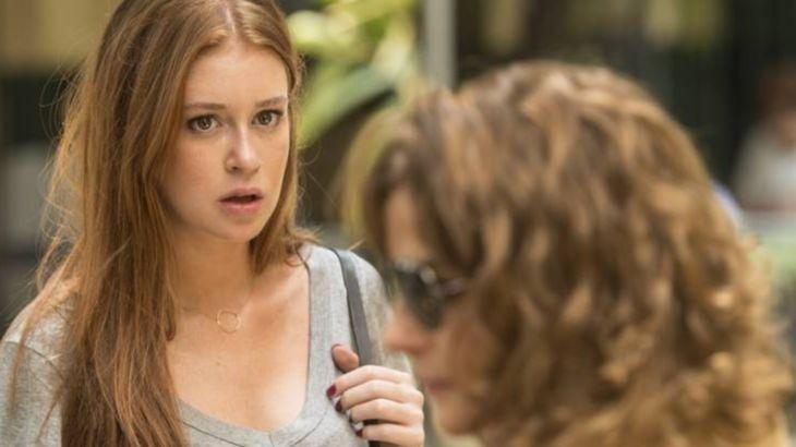 Totalmente Demais: Sofia comete erro e fica frente a frente com Eliza
