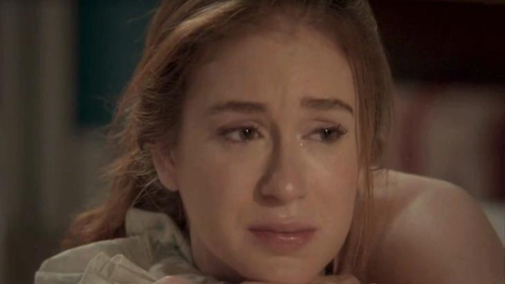 De assédio a prisão: 5 tragédias na vida de Eliza em Totalmente Demais
