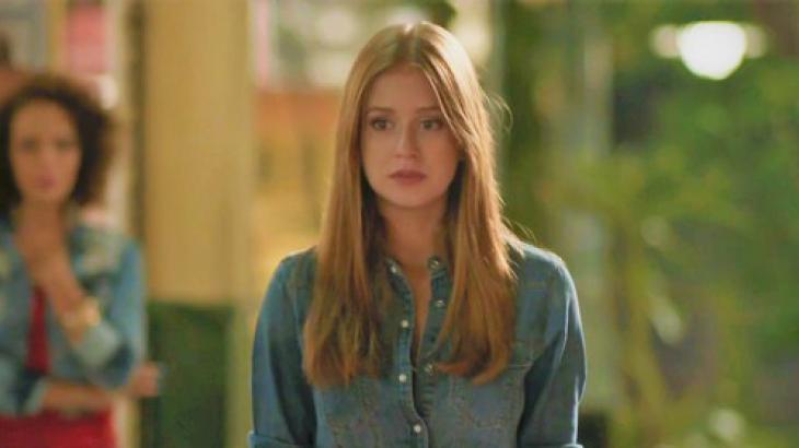 Totalmente Demais: Eliza recusa se casar com Arthur, mas faz contraproposta
