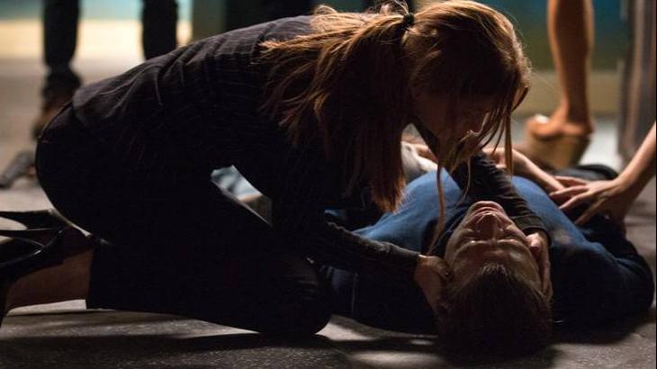 Totalmente Demais: Saiba como Eliza será salva da morte por Arthur