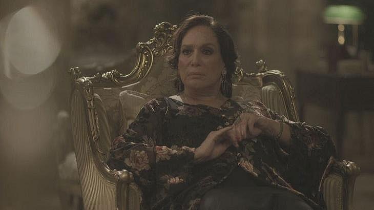 Susana Vieira em Éramos Seis