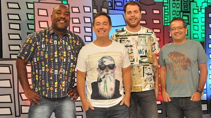 """Maior audiência da RedeTV!, \""""Encrenca\"""" cresce em 2019 pelo país"""