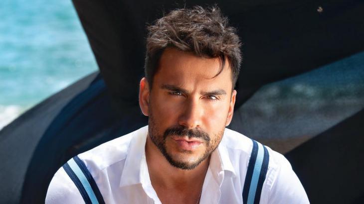 """Enzo de Fina Estampa sobre segundo filho: """"Nasci para ser pai"""""""