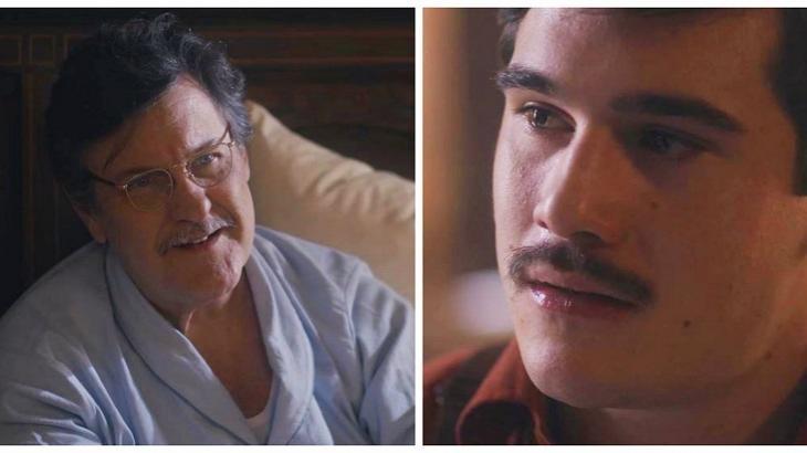 Éramos Seis: Alfredo e Júlio têm conversa sincera e fazem pacto