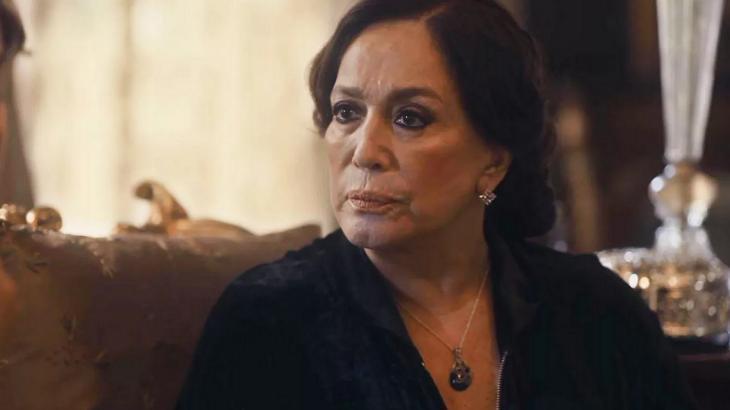 Emília discutirá com Justina em Éramos Seis - Foto: Divulgação/Globo