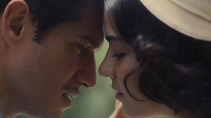 Éramos Seis: Isabel beija Felício e Marcelo enfrenta tio: