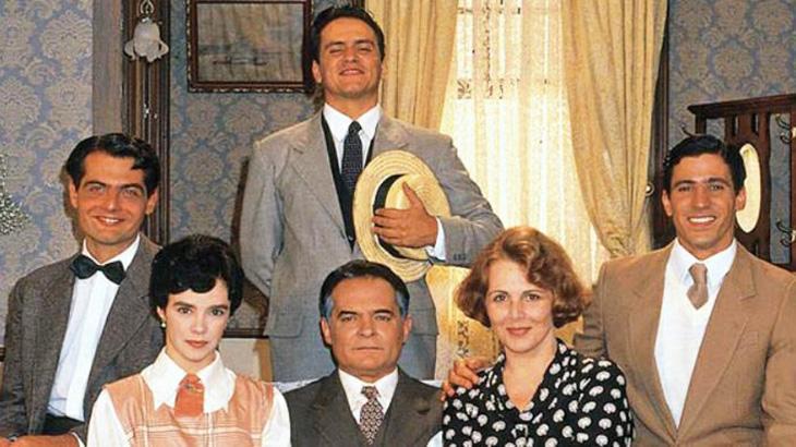 70 anos de TV: Sete novelas que enfrentaram e deram um susto na Globo