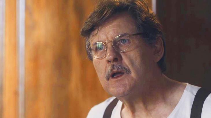 Júlio em Éramos Seis: incredulidade ao saber que filho transou com Marion - Divulgação/TV Globo