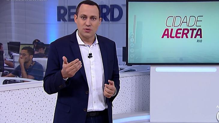 Ernani Alves