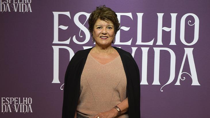 Elizabeth Jhin, autora de