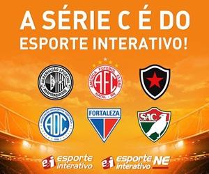 Esporte Interativo adquire Série C do Brasileiro para TV paga e internet