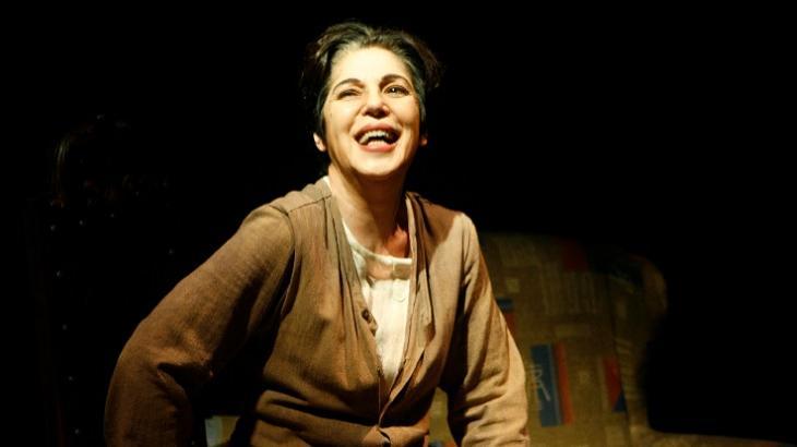 Esther Góes está de volta às novelas da RecordTV - Divulgação