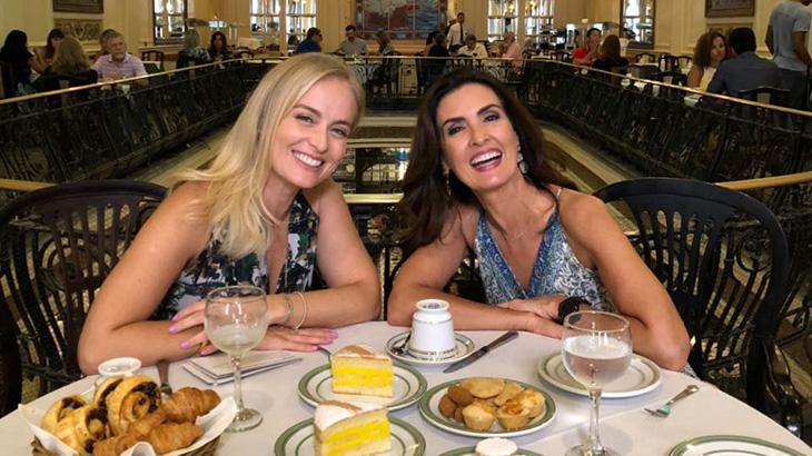Sem programa na Globo depois de 12 anos, Angélica terá seu maior desafio na carreira