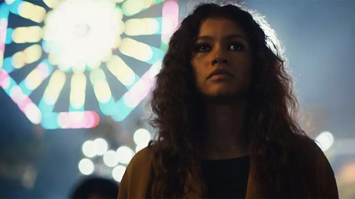 Euphoria, série da HBO, traz Zendaya como você nunca viu