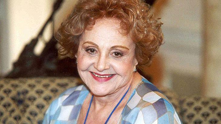 Eva Tudor