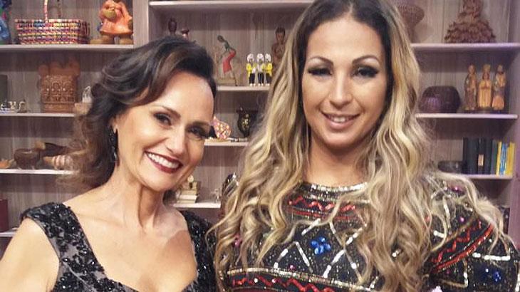 """Faa Morena deixa a RedeTV! e relembra desconfiança no início: \""""Existia rótulo\"""""""