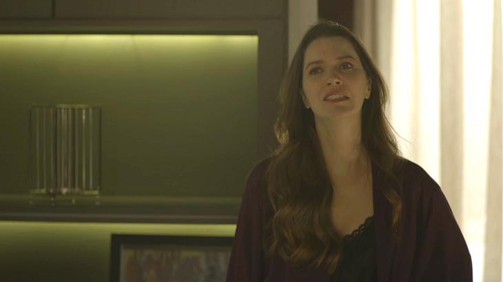 A Dona do Pedaço: Revoltada, Fabiana tentará matar Agno após ser roubada