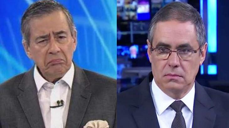 Fábio Pannunzio critica afastamento de Paulo Henrique Amorim:
