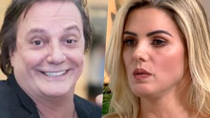 Mari Alexandre revela novo namorado após casamento com Fábio Jr