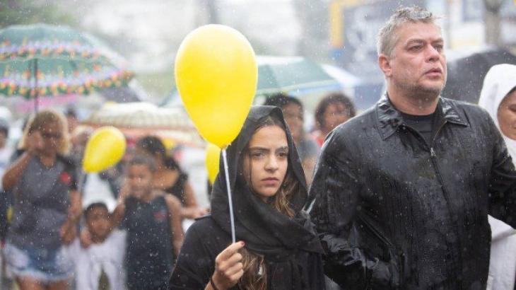 Fábio Assunção ganha prêmio e faz homenagem para Fernanda Montenegro